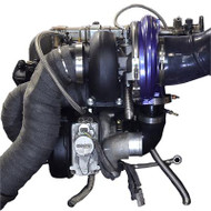 ATS 2029722362 Aurora Plus 7500 Compound Turbo System