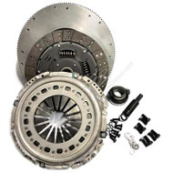 "Valair 13"" Upgrade Clutch NMU70279-5SCE"