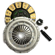 Valair Heavy Duty Upgrade Clutch Replacement Kit NMU70432-06-R