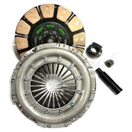 Valair Heavy Duty Upgrade Clutch Replacement Kit NMU70432-04-R