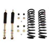 Bilstein F4-SE5-C765-H0 5112 Series High Performance Leveling Kit