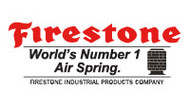 Firestone 2219 Air-Rite Heavy Duty Dual Air Control System