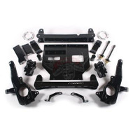 "Cognito CLKP-1104.24 Stage 2 Tow Package 4""-6"" Lift Kit w/ Fox Shocks"