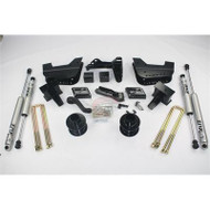 "Cognito CLKP-300403TP-FOX Stage 1 Tow Package 4"" Lift w/ Fox Shocks"