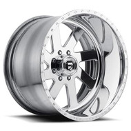 Fuel Off-Road FF02 Forged Wheel