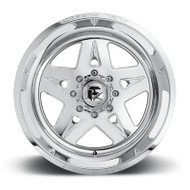 Fuel Off-Road FF21 Forged Wheel