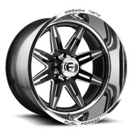 Fuel Off-Road FFC26 Forged Wheel