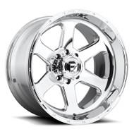 Fuel Off-Road FFC27 Forged Wheel