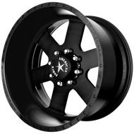 American Force Black Judge SS Wheel