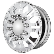 American Force Diamond Dually Wheels