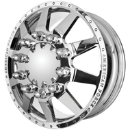 American Force Independence Dually Wheels