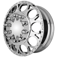 American Force Magnum Dually Wheels