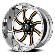 American Force Nightmare FP8 Wheel