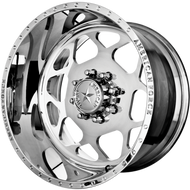 American Force Polished Bison SS Wheel