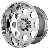American Force Polished Classic SS Wheel