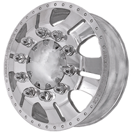American Force Trigger Dually Wheels