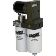FASS T D10 125G Titanium Series 125GPH Fuel Air Separation System