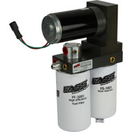 FASS T D08 220G Titanium Series 220GPH Fuel Air Separation System