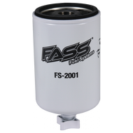 FASS FS-2001 Titanium Series Water Separator