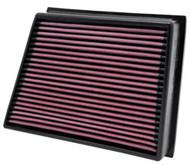 K&N 33-2466 Air Filter