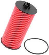 K&N PS-7009 Oil Filter