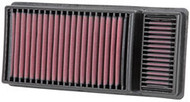 K&N 33-5010 Air Filter