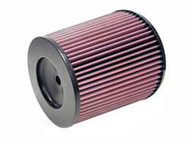 K&N RC-5142 Universal Clamp-On Air Filter