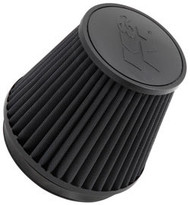 K&N RU-3102HBK Universal Clamp-On Air Filter
