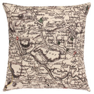 Wharfedale cushion 1794