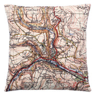 HEBDEN BRIDGE CUSHION