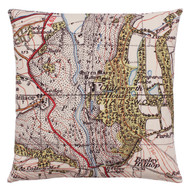 CHATSWORTH CUSHION