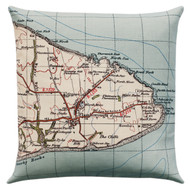 FLAMBOROUGH CUSHION