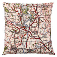 KIRKBY LONSDALE CUSHION