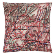 LUBERON CUSHION