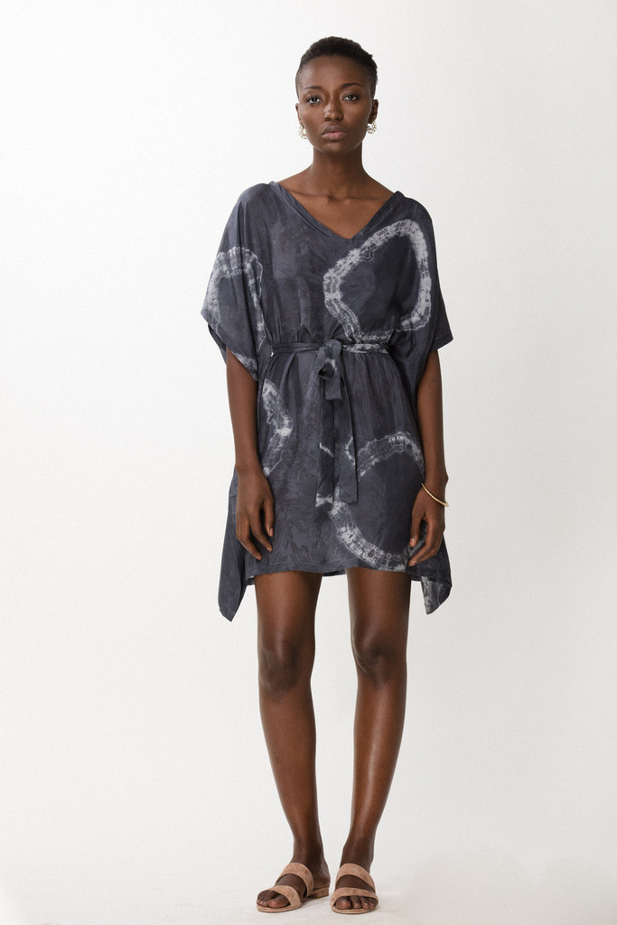Vero Cover-up, Dove Tie-Dye