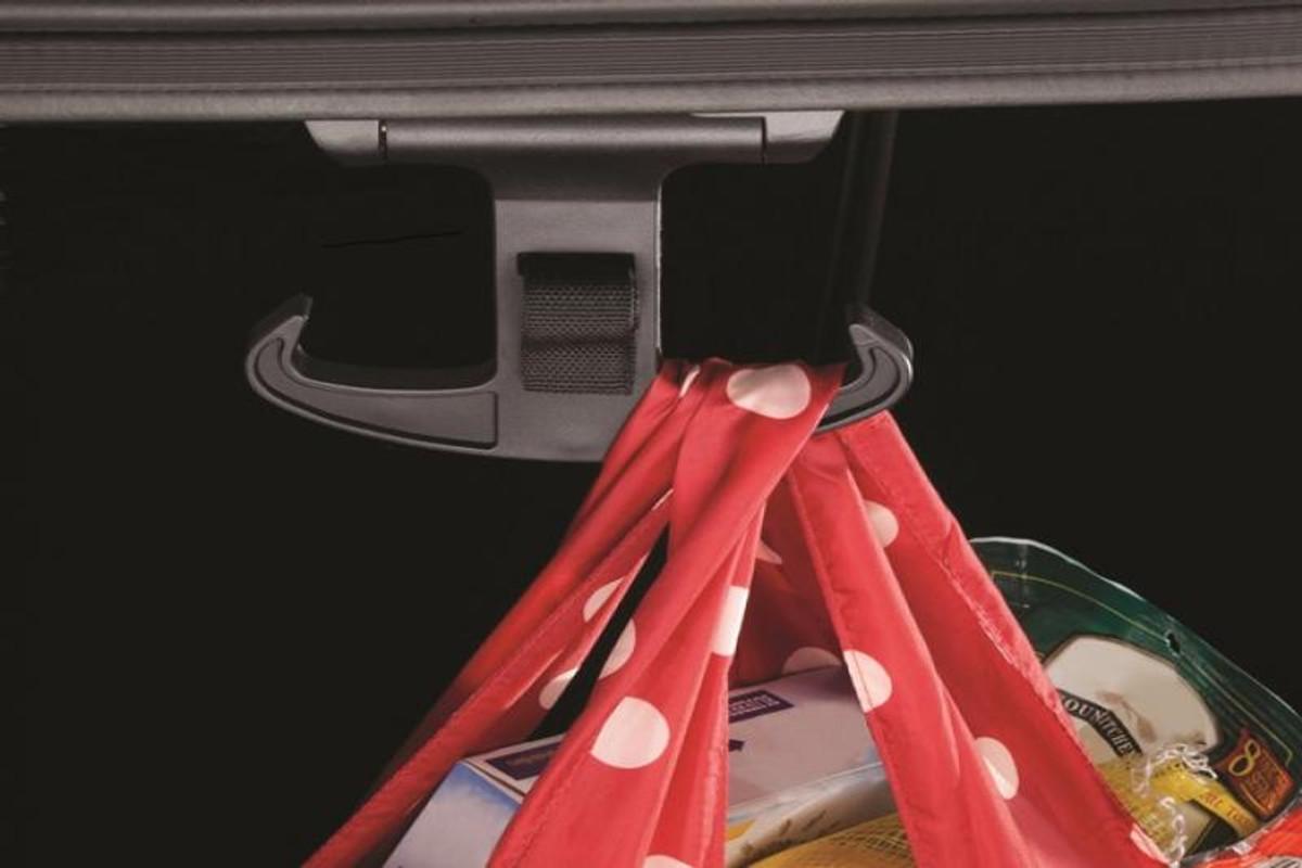 Kia Optima Cargo Hook | Kia Stuff