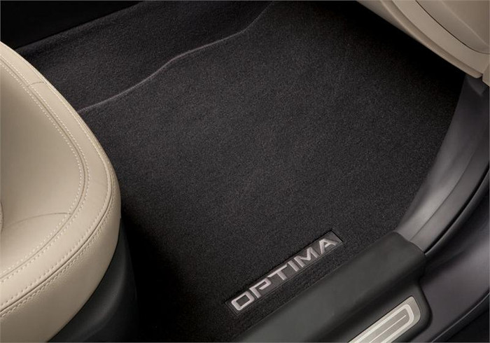 Kia Optima Floor Mats