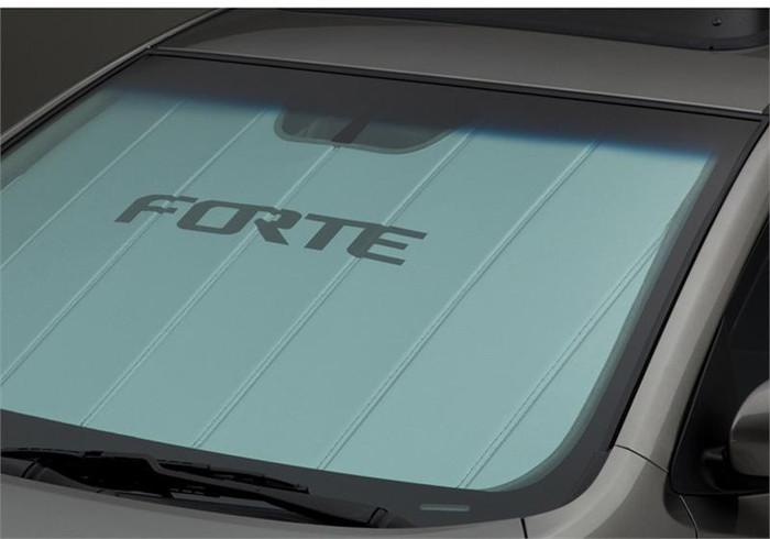 Kia Forte Koup Sun Shade (C025)