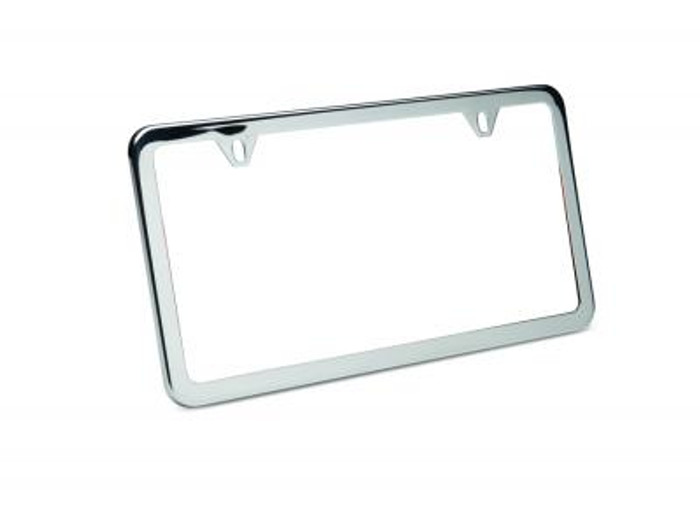 Kia License Plate Frame - Slim Line (A020)