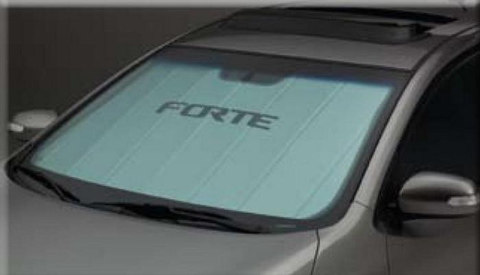 Kia Forte Sun Shade (B004)