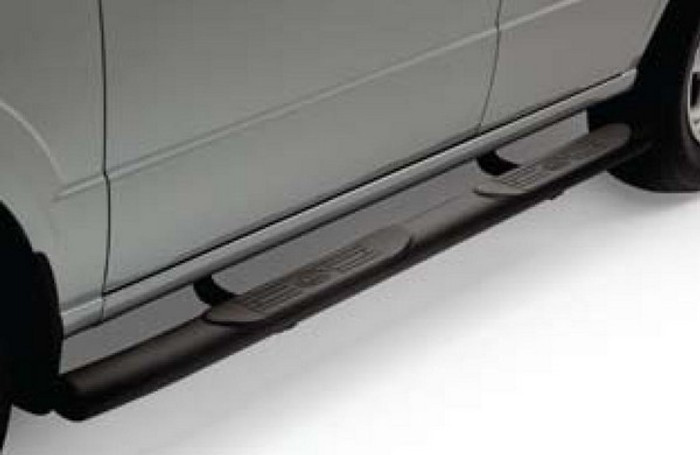 Kia Sorento Step Rails (K034)