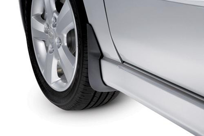 Kia Spectra5 Mud Guards (H067)