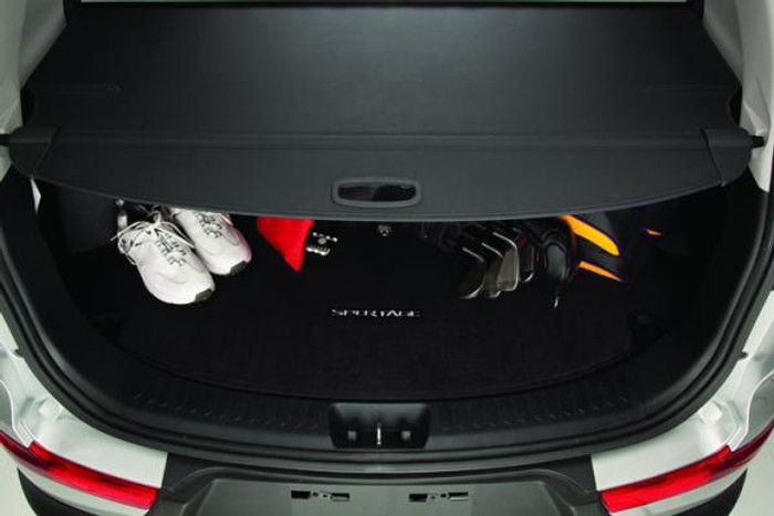 Kia Sportage Cargo Cover (L076)