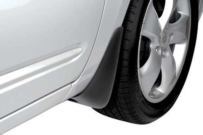 Kia Rondo Mud Guards (F011)