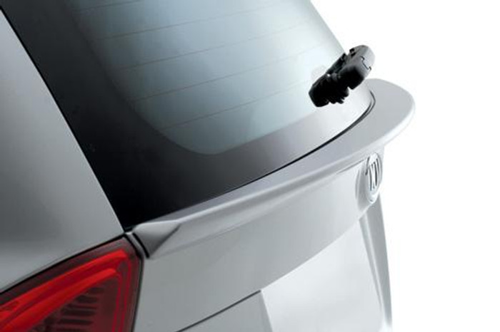 Kia Rondo Spoiler - Lower Hatch (F014)