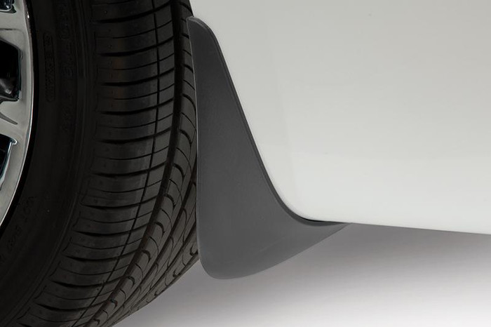 Kia Cadenza Mud Guards (X009)