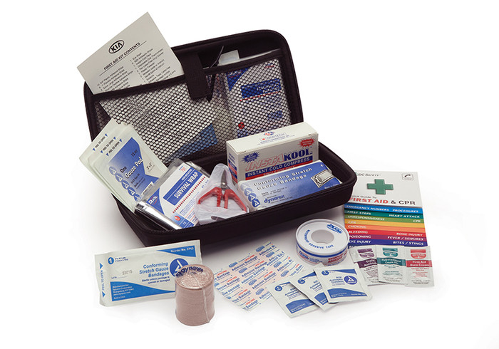 Kia First Aid Kit - Small