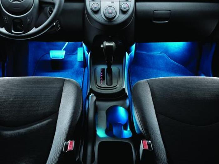 Kia Soul Interior Lighting Kit (G038)