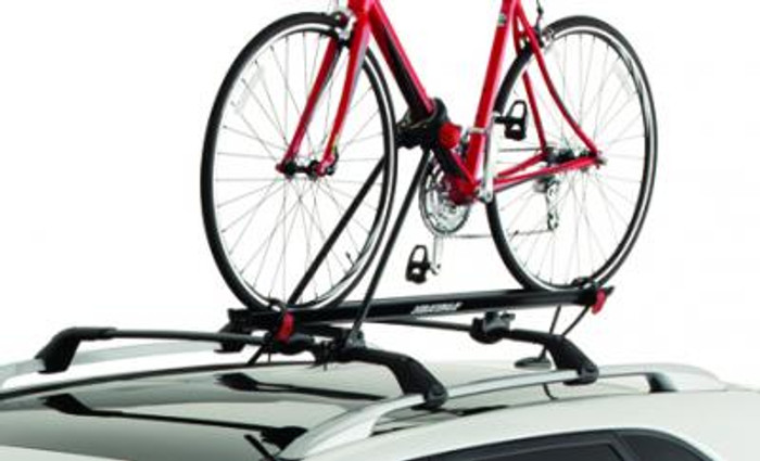 Kia Roof Bike Rack