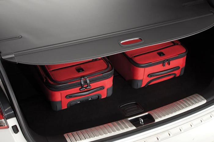 Kia Sorento Cargo Cover (K146)